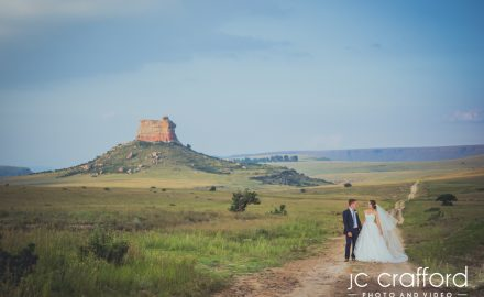 Harrismith and verkykerskop wedding photography by JC Crafford photo and Video BZ