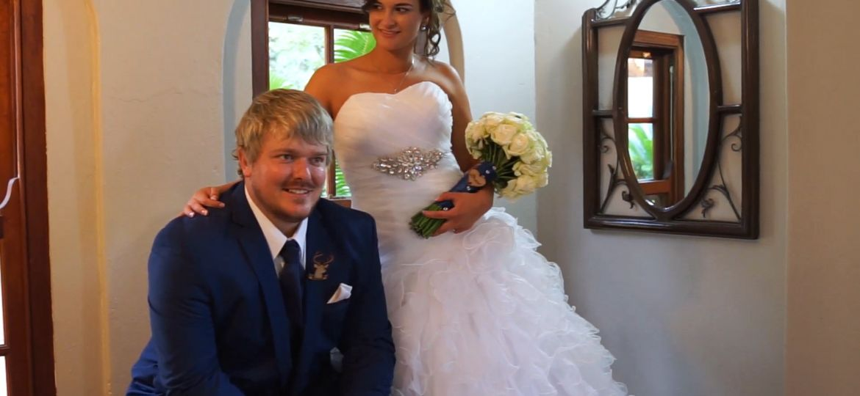 La'Aquila Wedding SJ and Louise