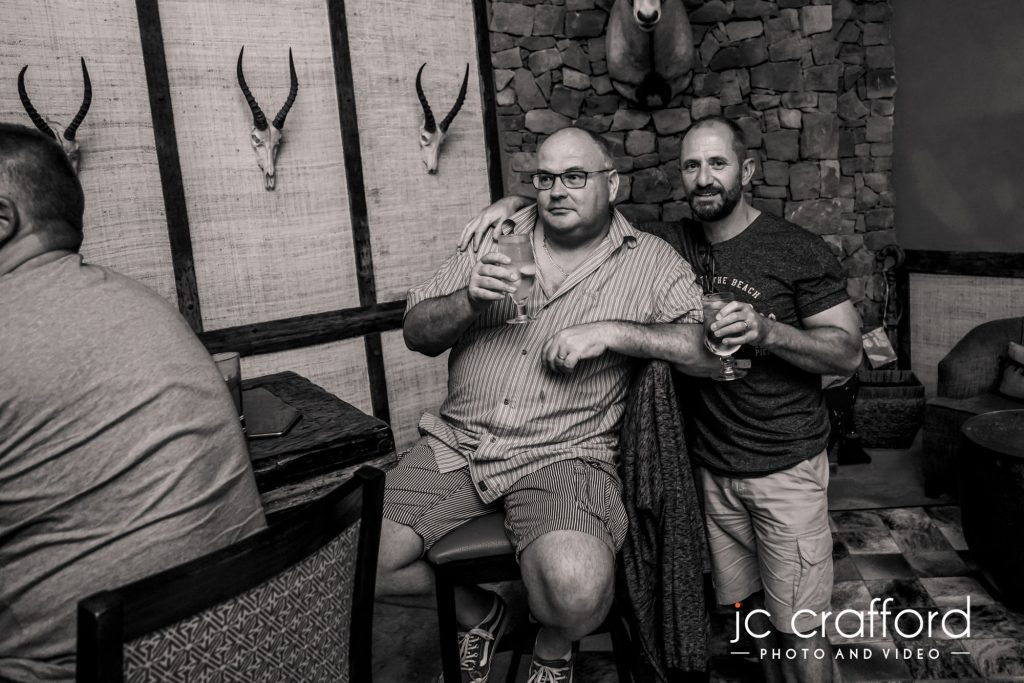 JC Crafford wedding photography Lions valley game lodge ED