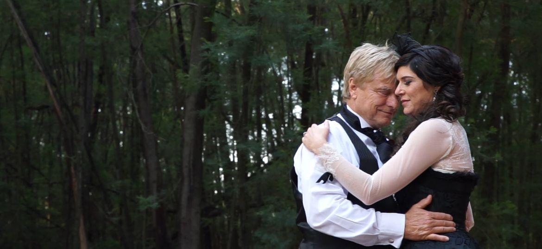 Harvey and Charlain Galagos Wedding Videographer