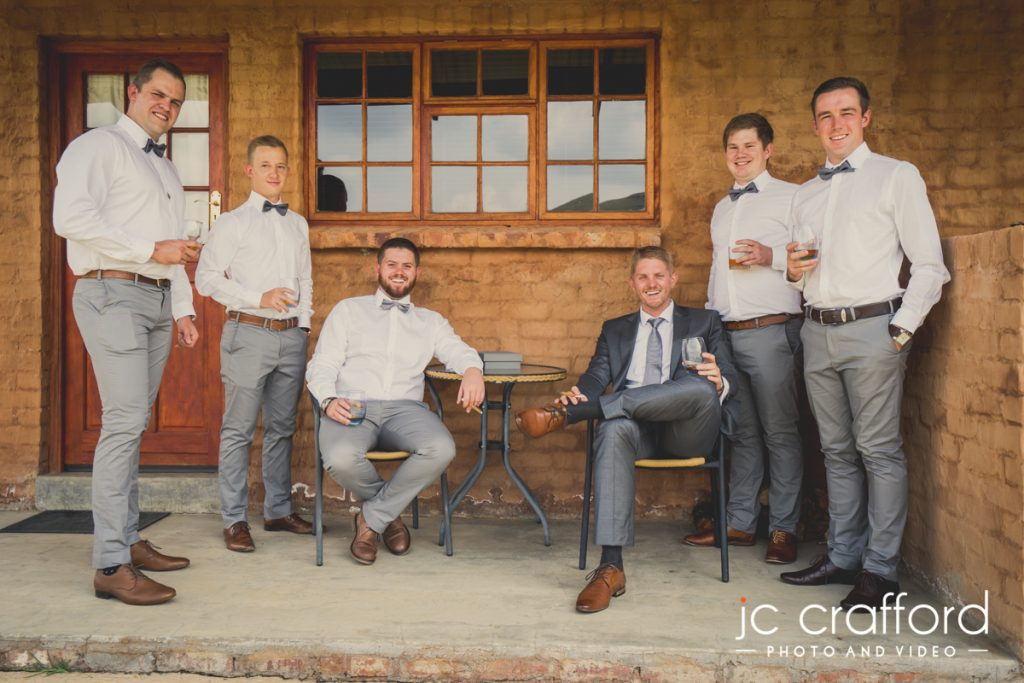 JC Crafford Photo and Video wedding photography at The Red Barn in Dullstroom HL