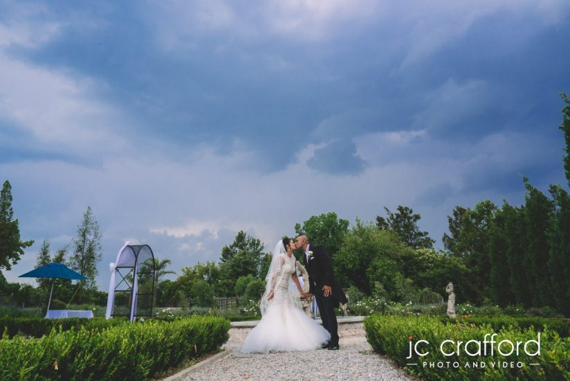 Valverde Eco Hotel wedding photography by JC Crafford Photo and Video