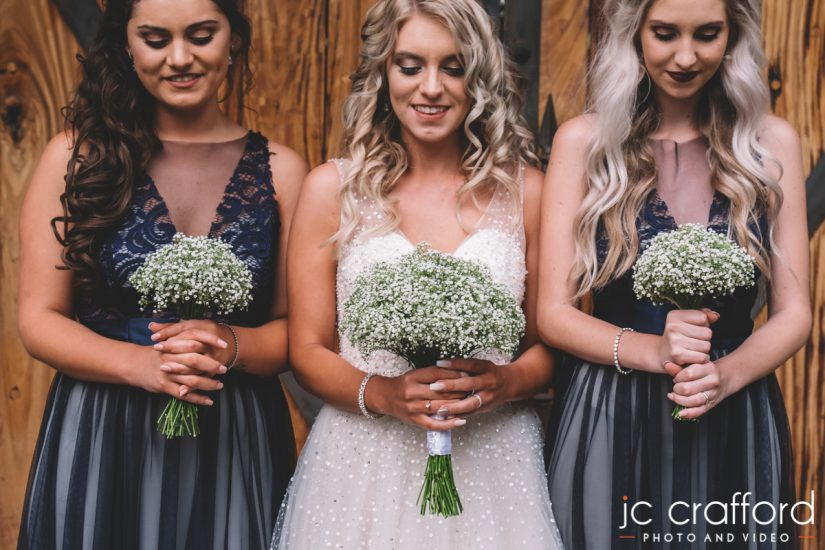 JC Crafford Photo and Video wedding Photography at Tres Jolie
