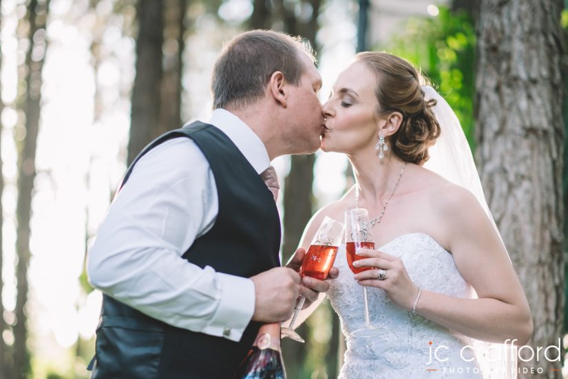 JC Crafford Photo and Video wedding Photography at The Forest Walk Venue