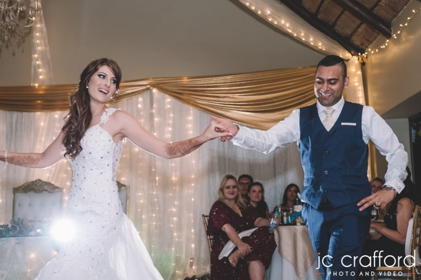 JC Crafford Photo and Video wedding Photography at The Garden Venue