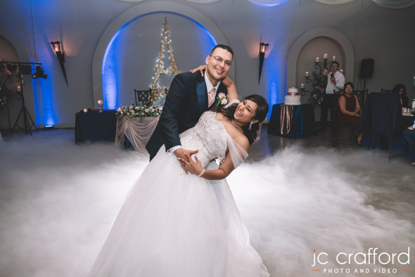 JC Crafford Photo and Video wedding Photography at L'aquila