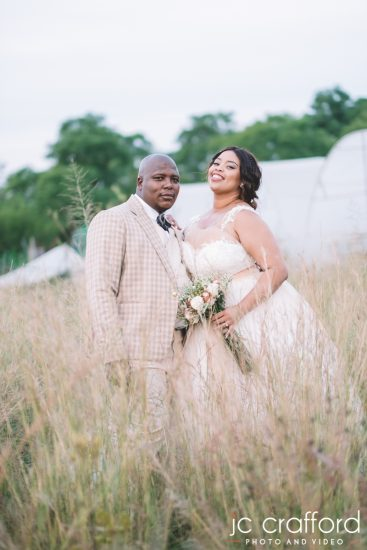 JC Crafford Photo and Video wedding Photography at Zambezi Point