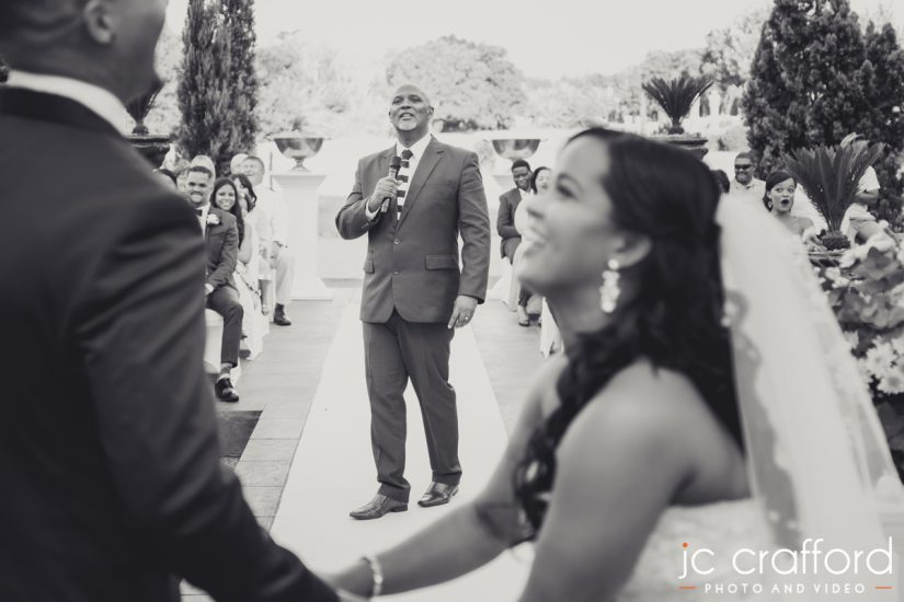 JC Crafford Photo and Video wedding Photography at Valverde