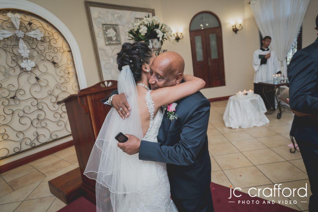 JC Crafford Photo & Video wedding photographer at Chez Charlene HR
