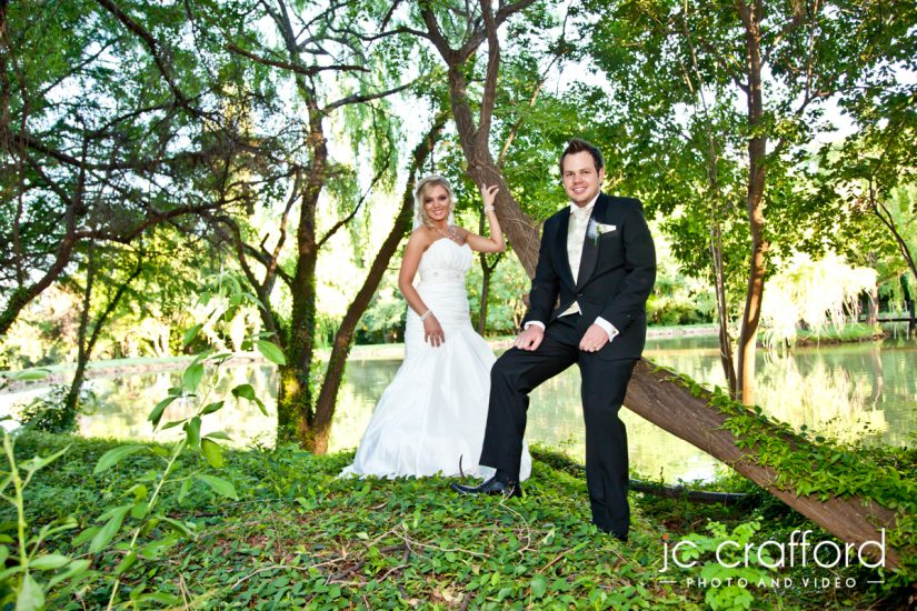 Green Leaves Wedding Photography and Photographer