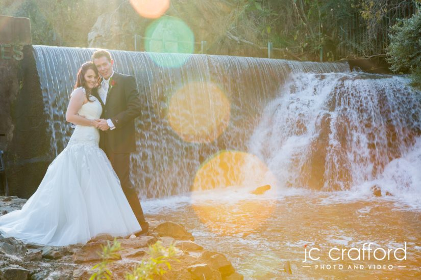 Glenburn Lodge Wedding Photography and Photographer