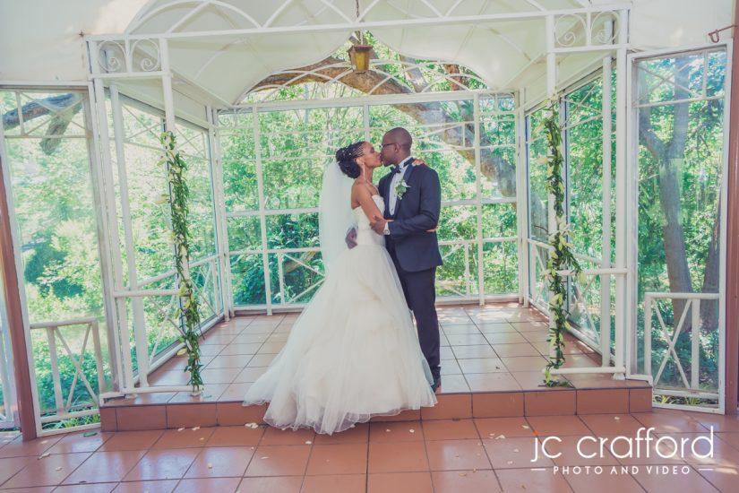 Glenburn Lodge Wedding Photography and Photographer