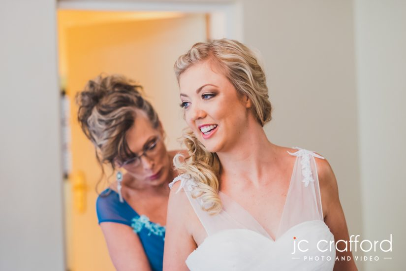 Kleinkaap Boutique Hotel Wedding Photography and Photographer