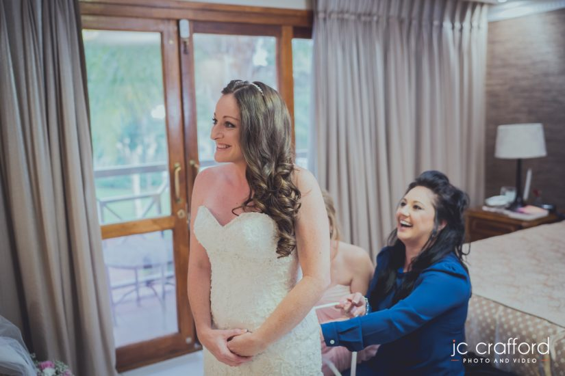 Riverside Castle Wedding Photography and Photographer