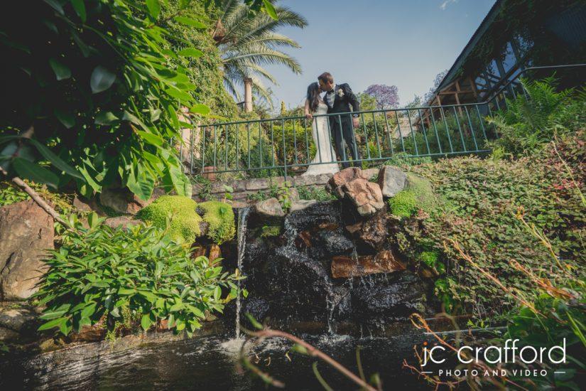 Shepstone Gardens Wedding Photography and Photographer
