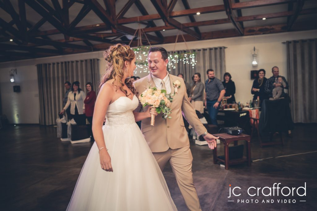 JC Crafford Photo and Video wedding photography in Polokwane at Villa Maroela. RE