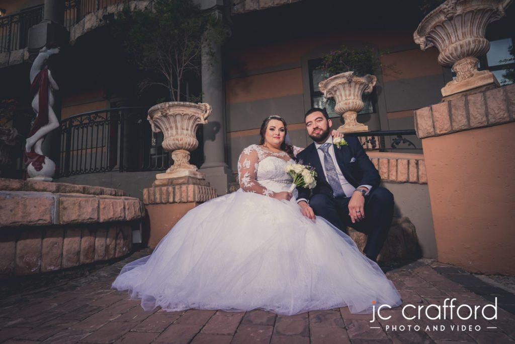 Casa Toscana Wedding Photography and Photographer