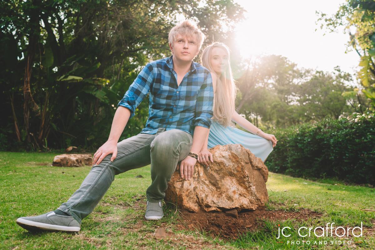 pre wedding shoot in Pretoria RL
