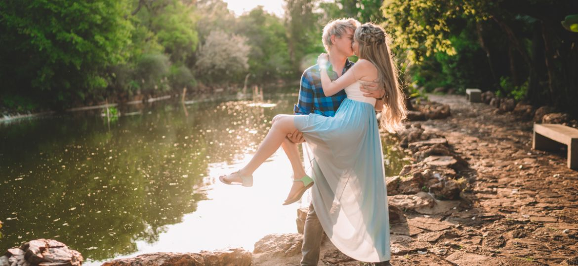 pre wedding shoot in Pretoria RL