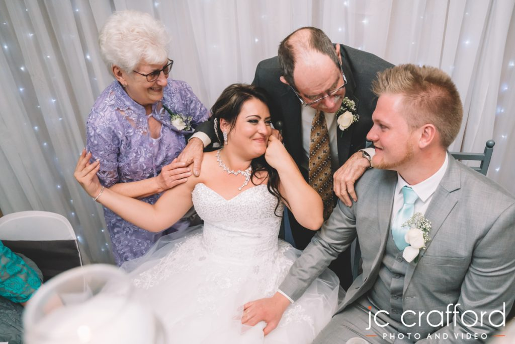 JC Crafford Photo and Video wedding photography at Motozi Lodge AL