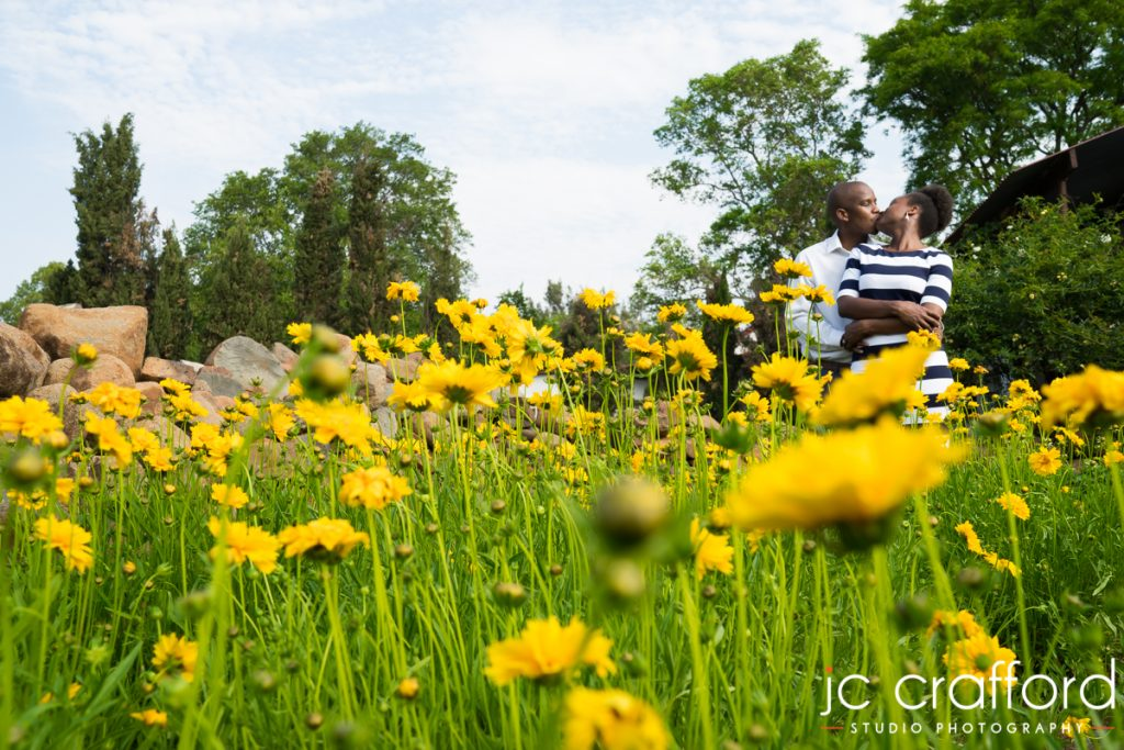 JC Crafford Photo and Video pre wedding shoot at Sammy Marks Museum TS