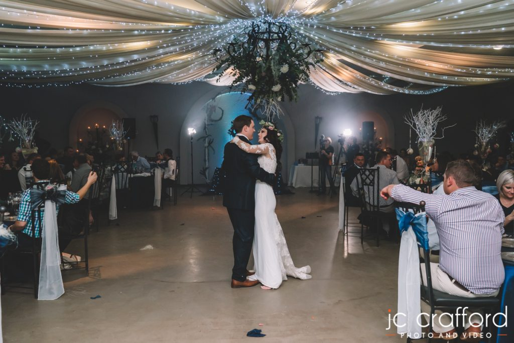 JC Crafford Photo And Video Wedding Photography At LAquila In Pretoria MS