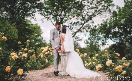JC Crafford wedding photography at Oakfield Farm NT