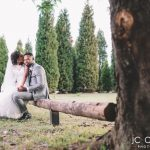 JC Crafford wedding photography at Oakfield Farm NT