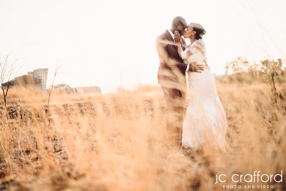 JC Crafford Photo and Video wedding photography in Cullinan TN