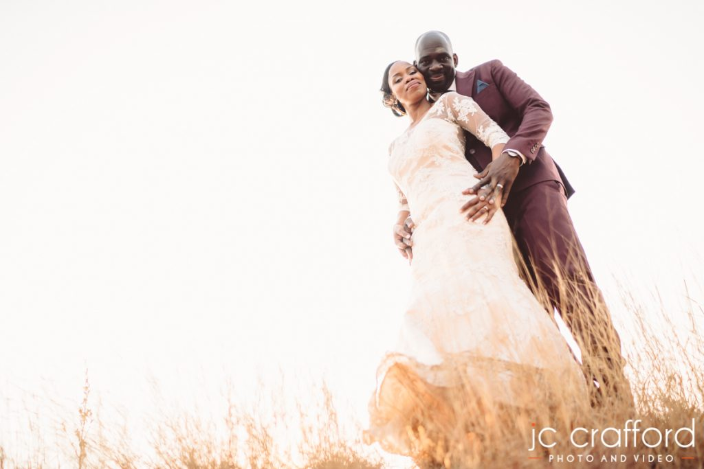 JC Crafford Photo and Video wedding photography in Cullinan TN