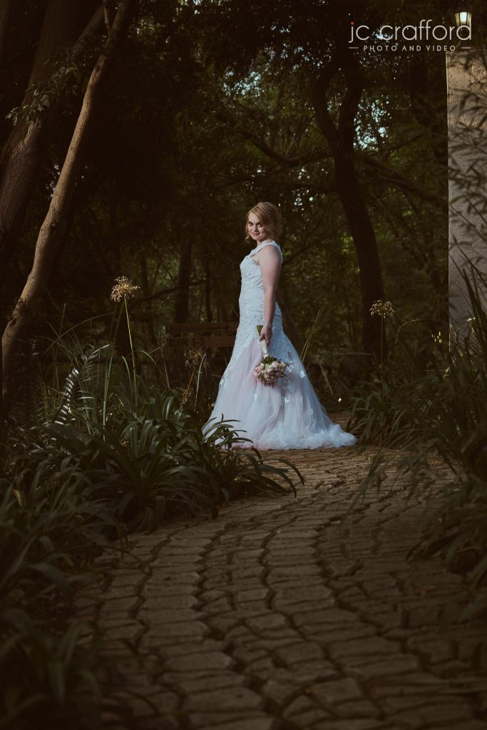 JC Crafford Photo and Video wedding photography at Gecko Ridge in Pretoria BE