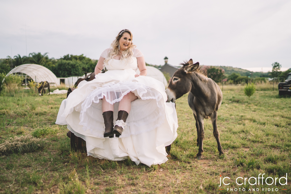 JC crafford nPhoto and Video wedding photography at Zambezi Point in Pretoria
