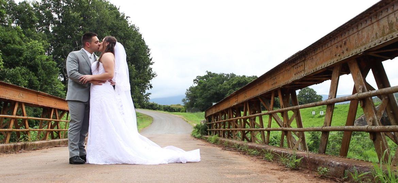 Fairview Hotel Wedding Video
