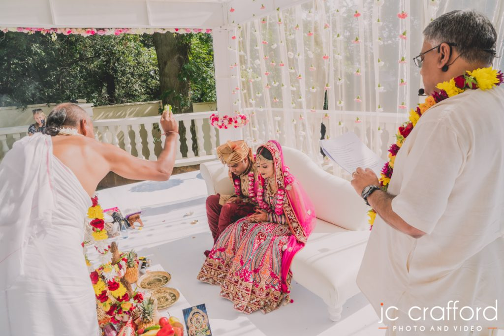 JC Crafford Photo and Video wedding photography at Summer Place in Hydepark PA