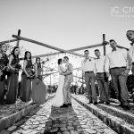 JC Crafford Photo and Video wedding photography at Bell Amour wedding Venue WL