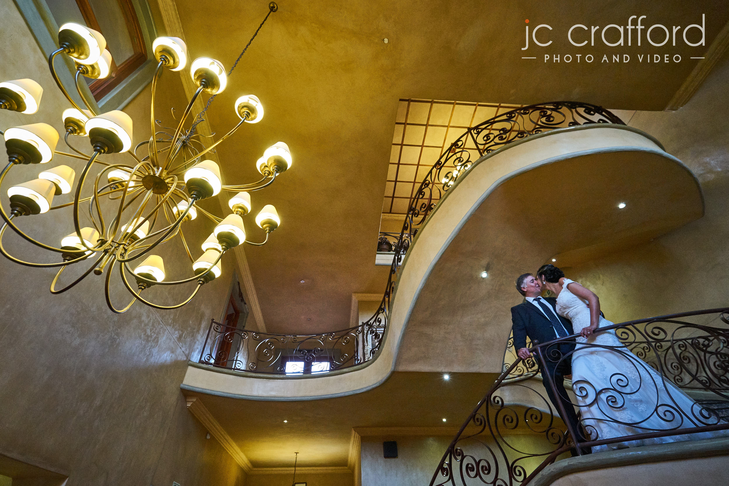 JC Crafford wedding photography at castello di Monte in Pretoria IS