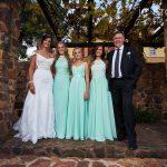 JC Crafford wedding photography at castello di Monte in Pretoria IS