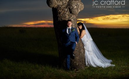 JC Crafford Photo and Video wedding photography at Monate Game Lodge PD