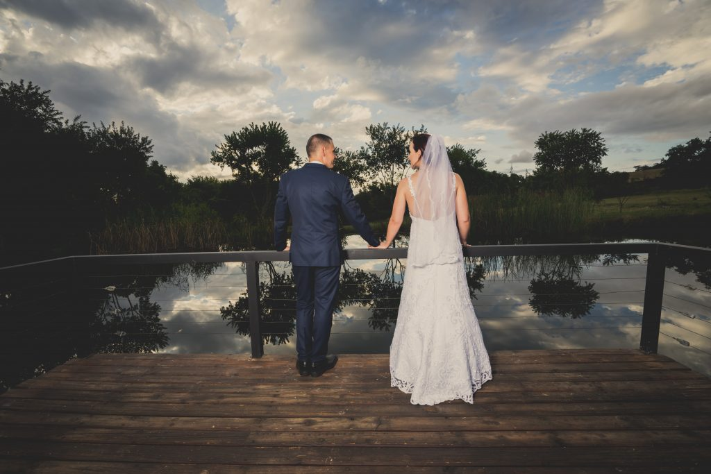 JC Crafford Photo and Video wedding photography at Gecko Ridge ST