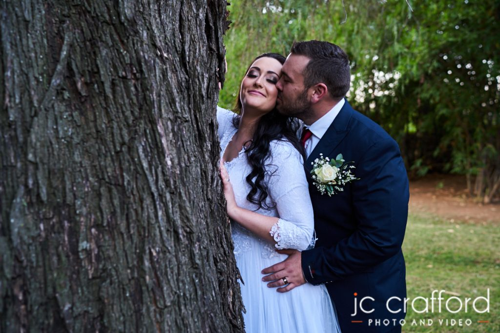 JC Crafford Photo & Video wedding photography at Oakhouse in Cullinan EG