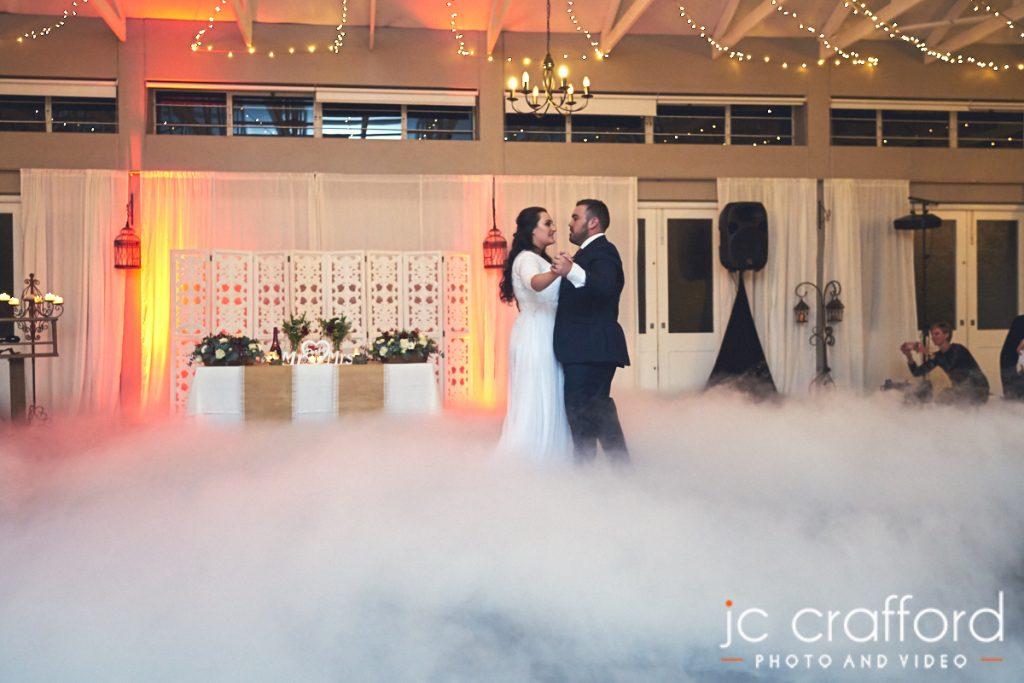 JC Crafford Photo & Video wedding photography at Oakhouse in Cullinan EG