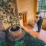 JC Crafford Photo and Video wedding photography at Castello di Monte IS
