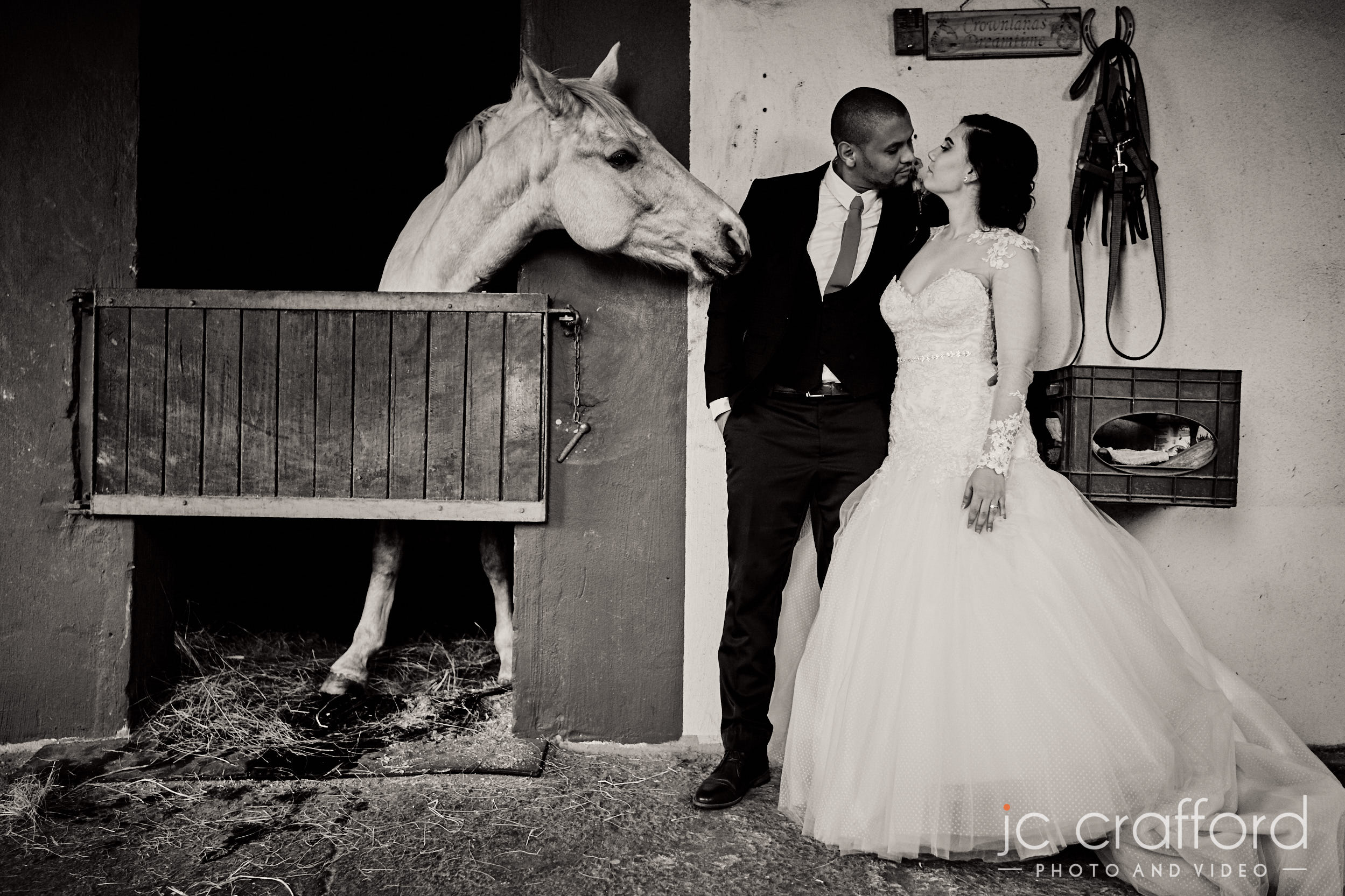 JC Crafford Photo & Video wedding Photography at Chez Charlene