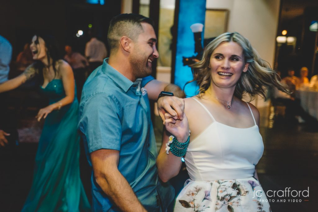 JC Crafford Photo and Video wedding Photography at Red Ivory JU