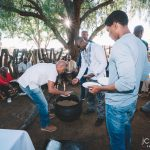 JC Crafford Photo and Video traditional wedding photography in Botswana TS