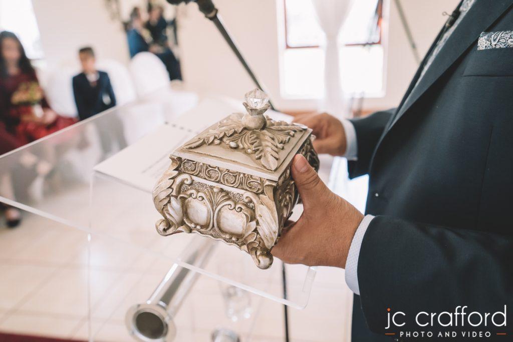 JC Crafford Photo & Video wedding photography at Chez Charlene in Pretoria GC