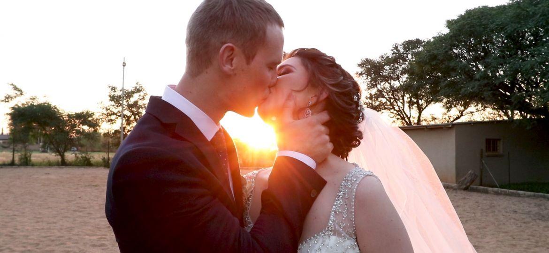 Die Akker South Africa Wedding Videographer