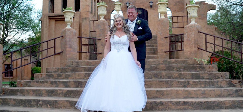 Castle Da Angelo Wedding Videographer