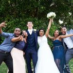 JC Crafford Photo and Video Wedding at Zambezi Point