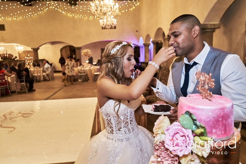 JC Crafford Photo and Video wedding Photography at Avianto RL